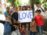 The Ashraya Initiative, @AICforChildren, shows some #nonprofitluv: pic.twitter.com/DkW3fZPN