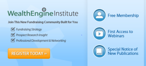 WealthEngine Institute: A Community Built for You