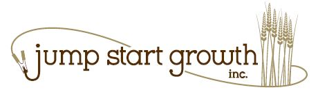 Jump Start Growth Logo
