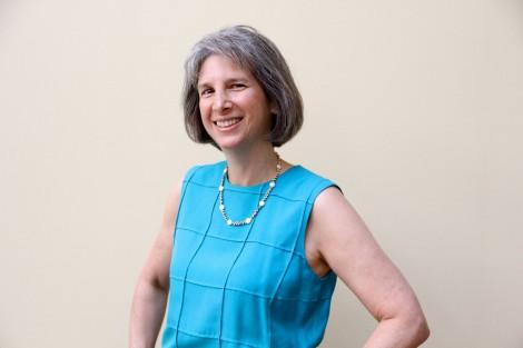 Susan Musinsky