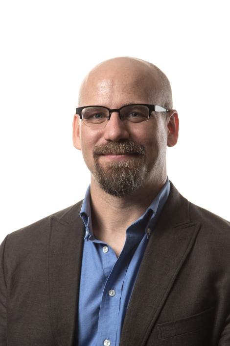 Andrew Schwalm