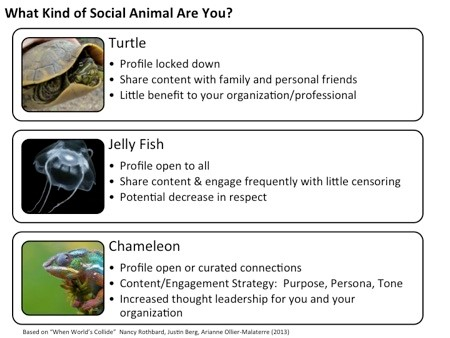 What kind of social animal are you?