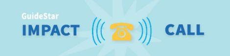Impact Call logo
