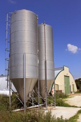 silo vertical