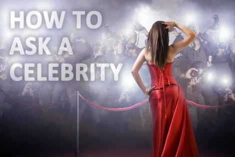 how-to-ask-a-celebrity