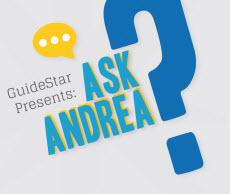 Ask Andrea: High Roller Donor Tactics