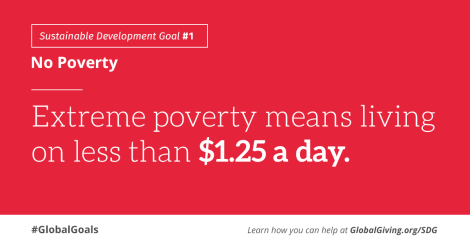 GlobalGiving Powers Philanthropy Behind Sustainable Development Goals 2