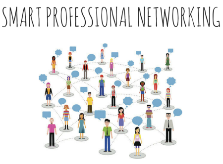 Smarter Nonprofit Networking: Building a Professional Network That Works for You