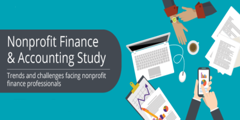 New Study Explores Trends and Challenges Impacting Nonprofit Finance and Accounting Professionals